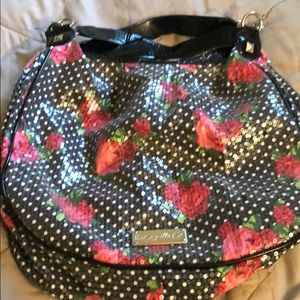 Betseyville sequined bag